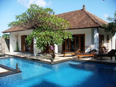 photo: Villa jalan bumbak for sale in Umalas, Bali