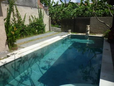 photo:  SOLD.Villa canggu-umalas for sale in Umalas, Bali